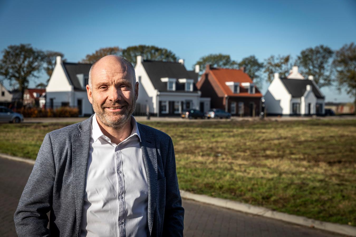 Robert Hellings van Cedrus Vastgoed.