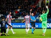 Willem II-verdediger Heerkens accepteert strafvoorstel KNVB: één duel schorsing