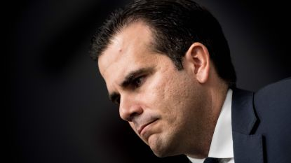 Gouverneur Puerto Rico geen kandidaat meer bij volgende verkiezingen