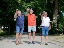 Pétanquetoernooi in Hengelo: 'de eerste boule kan je maken of breken'