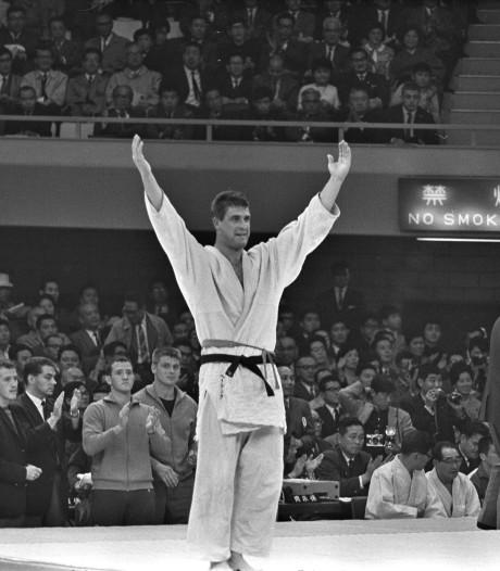 Judoka's in voetsporen Geesink op WK in Tokio