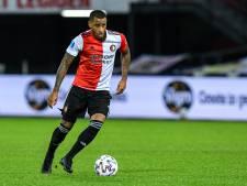 FC Twente hoopt ook Narsingh aan de praat te krijgen