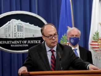 Intern onderzoek bij Amerikaans ministerie van Justitie naar eventuele poging tot beïnvloeding verkiezingsuitslag