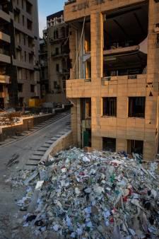 'Libanese justitie gaat ministers verhoren na ramp'