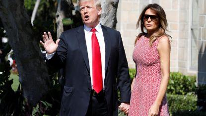 Trump schiet weer uit zijn slof op Twitter: geen deal meer over jonge immigranten