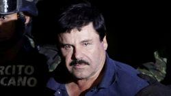 De gruwel van El Chapo was nog erger dan we dachten: folteringen met heet strijkijzer, speciaal ingerichte moordkamer