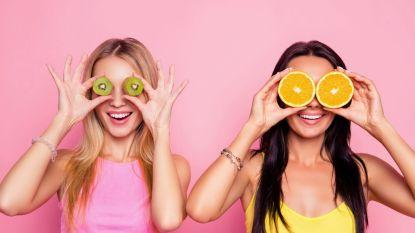 De zin en onzin van gezichtsmaskers met groenten en fruit