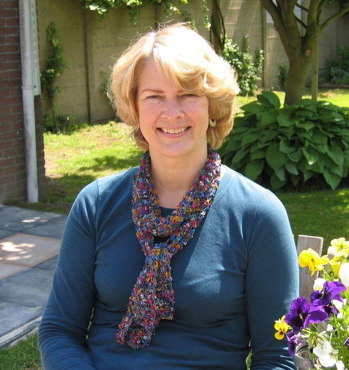 Mevrouw A.K. (Anne) Warwick (63), wonende te Tilburg