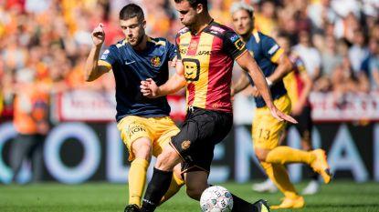 Tubeke naar BAS, moet KV Mechelen zelfs degradatie naar eerste amateur vrezen?   - Lokeren aast op plek Beerschot