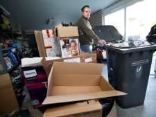 Papierinzameling door lockdown stopgezet: 'Oplossingsgericht denken kunnen ze niet bij de gemeente'