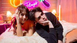 """'wtFOCK'-acteur Nathan Bouts over seksleven in 'Flowjob': """"Ik had nog nooit een onenightstand"""""""