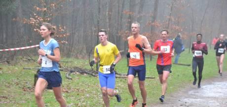 Agaba en Van den Berge zegevieren opnieuw in Spadocross