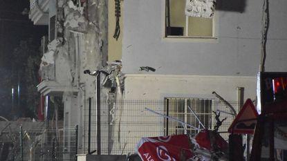 Zeven agenten gedood bij verschillende aanslagen in Turkije