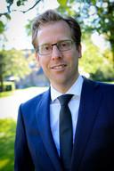 Christophe van der Maat VVD Brabant