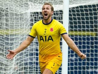 Sterke Tielemans met Leicester op kop in Premier League, Spurs gedeeld tweede na 150ste van Kane