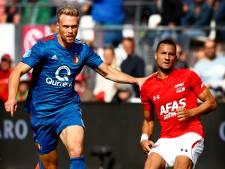 Van Bronckhorst: Voetblessure Jørgensen niet ernstig
