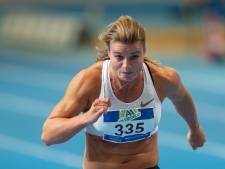 Eerste 100 meter Schippers nog niet genoeg voor WK
