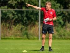 Michel Jansen: onder de Twentse radar gelukkig in Friesland
