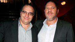 Nu wordt ook broer van Harvey Weinstein beschuldigd van seksuele intimidatie