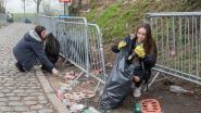 Oude Kwaremont na de Ronde: tónnen afval en amper twee GAS-boetes