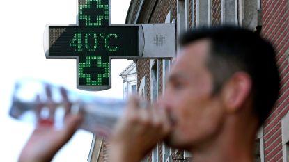Klimaatcoalitie geeft België 100 dagen voor antwoord op klimaatcrisis