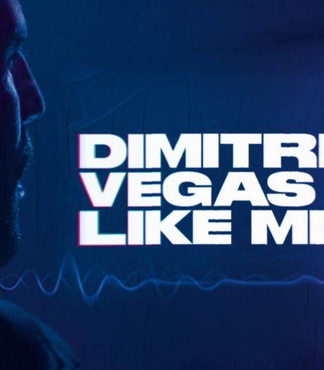 Dimitri Vegas & Like Mike ne sont plus les DJ les plus populaires au monde