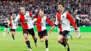 6-2! Ajax krijgt rammel van Feyenoord, De Kuip danst als vanouds