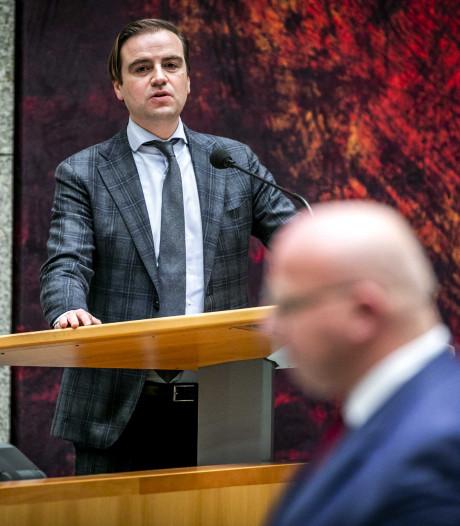 Kamer geschokt over onveilige aso-azc's: 'Russische roulette'