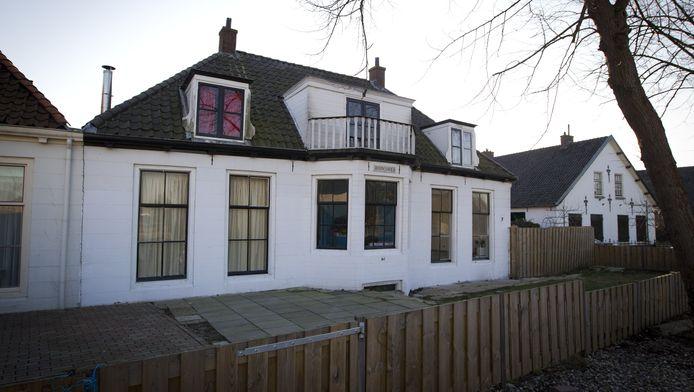 Eerder dit jaar moest een andere tak van de familie Nicolich deze villa in De Meern verlaten.