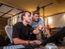 Dj uit Twente lanceert plaat bij Armin van Buuren