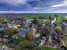 Groeten uit Goudriaan, het dorpje met het 'beste terras' van de regio