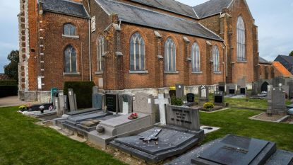 Dorpsraad ijvert voor volwaardig kerkhof