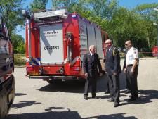 Haven- en marktmeester na jaren weg bij brandweer Wageningen