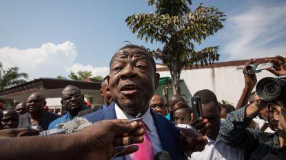 Ex-woordvoerder Kabila delft het onderspit bij gouverneursverkiezingen