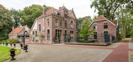 Vier miljoen euro voor villa vol anekdotes: koningin Wilhelmina kwam er op de thee