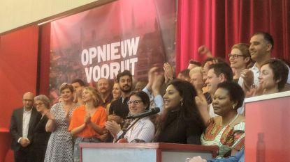Socialisten laten Meeuws niet vallen