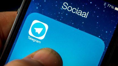 Berichtenapp Telegram opnieuw beschikbaar bij Apple