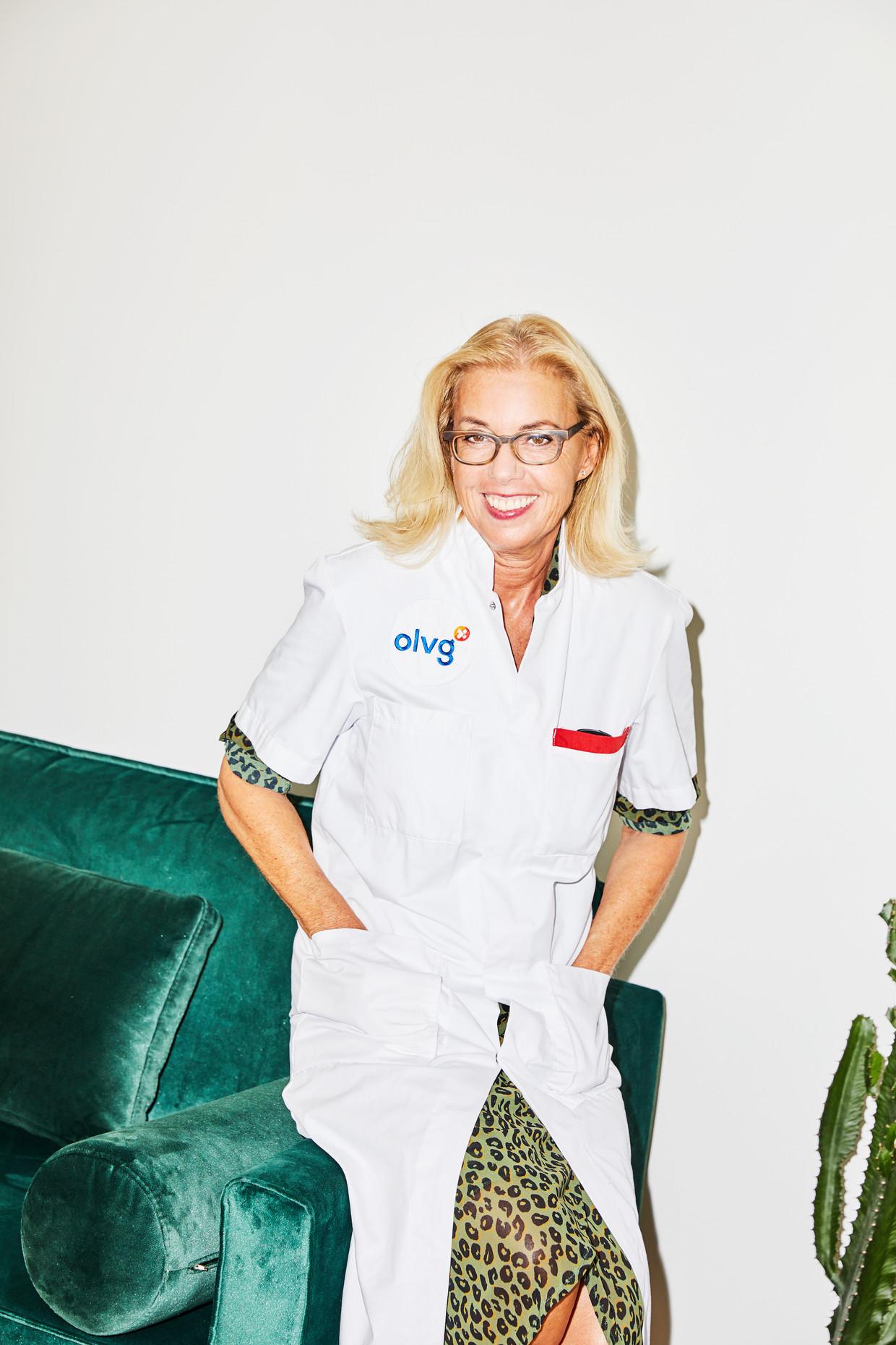 Volgens gynaecoloog Dorenda van Dijken is de studie van The Lancet niet toepasbaar op de huidige situatie in Nederland.