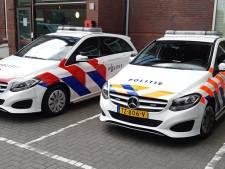 Politie IJsselland neemt nieuwe auto's in gebruik: 'Wel even wennen'