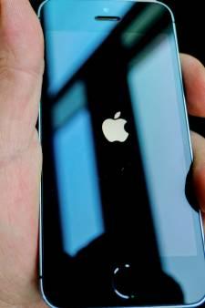 'Goedkope nieuwe iPhone in maart op de markt'