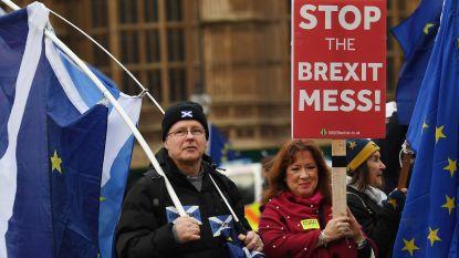EU-Hof beslist één dag voor stemming over brexitdeal of Verenigd Koninkrijk brexit eenzijdig kan annuleren
