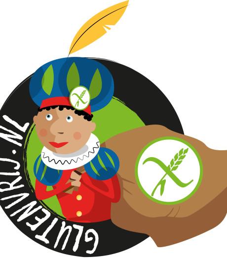 Glutenvrije Piet deelt bij steeds meer intochten pepernoten uit