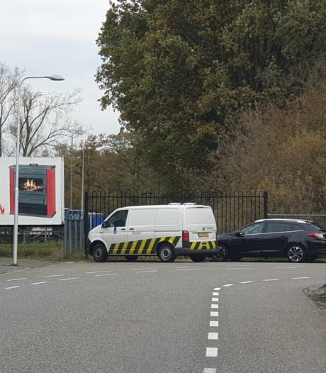 FIOD doet invallen in Twente: drie arrestaties wegens witwassen miljoen euro