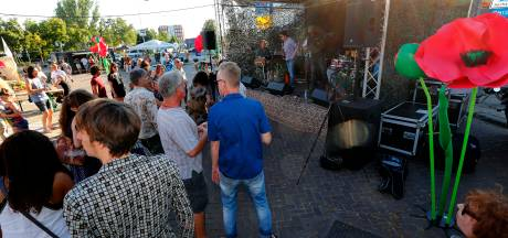 Muziek, kunst en gedichten tijdens dertiende Via Ventosa in Eindhoven