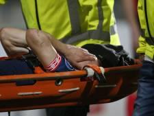 PSV duimt voor per brancard afgevoerde Lozano