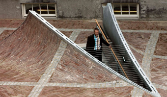 'De geschiedenis van Schiedam krijgt nu een gezicht'
