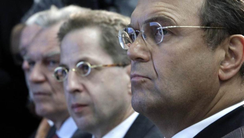 Duitsland Vreest Voor Offensief Van Salafisten