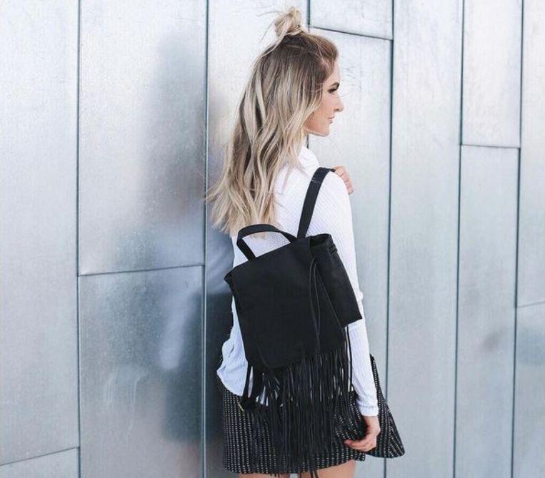 76b52baf83e De nieuwste it-bag? De rugzak | Style | Nina | HLN