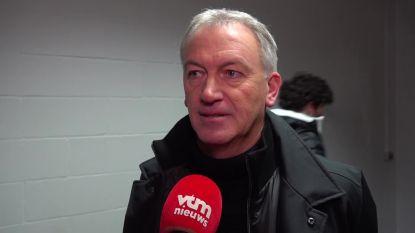 """Huisanalist Marc Degryse: """"Ik zou de kans grijpen mocht ik Fellaini zijn. En mocht ik de bondscoach zijn ook"""""""