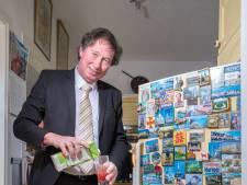'Ik behoor niet tot het grauwe stemvee in de gemeenteraad'